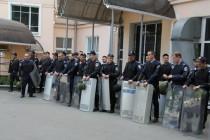 У Вінниці відбулися спільні навчання з територіальної оборони області