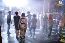 Фотоотчет вечеринки: 9 мая в Feride Plaza
