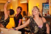 Фотоотчет вечеринки: Military Style в 4ROOM