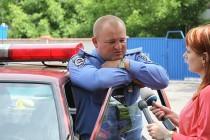 """Міліціонери Вінниччини: """"Під обстрілами було вкрай важко, але ми усіляко підтримували один одного"""""""