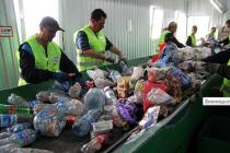 Восени Вінницю привчатимуть ділити сміття на два пакети