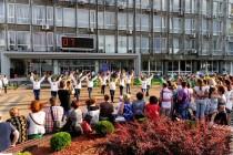 """У Вінниці стартували """"Мистецькі вихідні"""" (Фото)"""