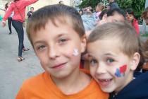 У Вінниці відзначили День бабусі (Фото)