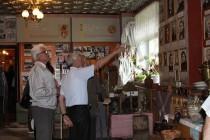 Ветерани відвідали музей УМВС Вінниччини (Фото)