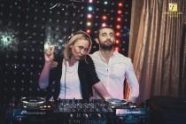 Фотоотчет вечеринки: Резидент KISS FM DJ REY-NA в Feride Plaza