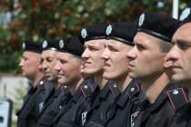 """29 новобранців батальйону """"Вінниця"""" склали присягнули на вірність українському народу"""