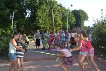 Сніданок на галявині, індійські танці та «Джаз-перфоманс» – це все було у Вінниці в першу суботу серпня