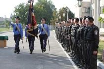 Ще 18 хлопців із батальйону патрульної служби міліції особливого призначення «Вінниця» вирушать в зону АТО (Фото)