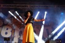 Джамала у Вінниці презентувала 4 нових пісні із альбому, який вийде восени (Відео)