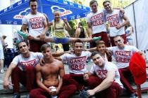 Майстерність, сила та гарні хлопці: у Вінниці пройшов чемпіонат із Street Workout (Фото)