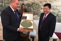 Вінниччина налагоджує співробітництво з Китайською Народною Республікою (Фото)