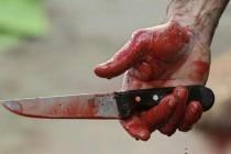 На Вінниччині батько поранив сина ножем