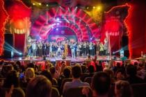 Дві команди з Вінниці виступатимуть у Лізі Сміху на 1+1 (Фото+Відео)