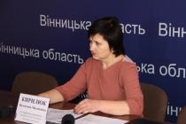 Минулого року Вінниччина зберегла лідируючі позиції в агропромисловому виробництві України