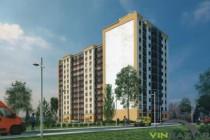 У Вінниці розпочалися громадські обговорення щодо будівництва багатоповерхівки на 600-річчі (Фото)