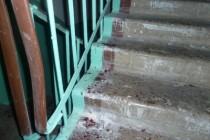 На Вінниччині загинув чоловік, впавши зі сходів