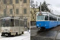 Західні журналісти порівняли громадський транспорт Львова та Вінниці (Фото)