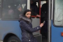 У Вінниці хочуть відмовитися від розрахунку готівкою в громадському транспорті (Відео)