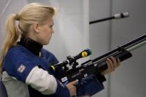Вінницькі стрільці здобули медалі на чемпіонаті Європи в Словенії