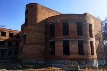 """На """"Поділлі"""" триває будівництво нової школи (Фото)"""