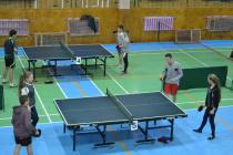 Юна вінничанка виборола три перших місця у чемпіонаті з тенісу (Фото)