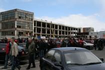 Вінниця початку 2000: як виглядало місто без торгових центрів та швейцарських трамваїв (Фото+Відео)