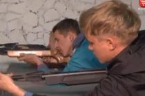 У Вінниці відбулись змагання з допризовної підготовки (Відео)