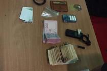 У Вінниці на вокзалі злочинець вкрав 50 тисяч гривень, які потерпілий планував витратити на лікування