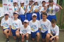 Школярі з Вінниці представлятимуть Україну у Міжнародному юнацькому олімпійському таборі