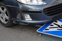 На Вінниччині пенсіонерка потрапила під колеса легковика