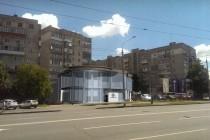 У Вінниці планують побудувати скляну двоповерхівку. Розпочалися громадські обговорення (Фото)