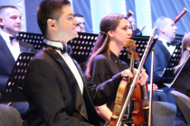 На Вінниччині розпочався Міжнародний музичний фестиваль (Фото)
