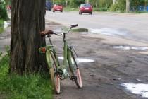 На Вінниччині злочинець скинув жінку з велосипеду та пограбував її
