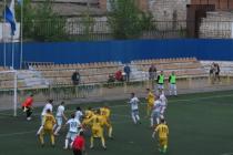"""""""Нива-В"""" приймає """"Арсенал-Київщину"""" і прагне реваншуватися за виїзну поразку"""