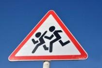 У Вінниці два школярі раптово вибігли під колеса автомобілів