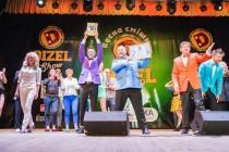 """Концерт """"Дизель шоу"""" у Вінниці закінчився рекордом України (Фото+Відео)"""