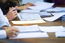 Заходи зі стягнення податкового боргу на Вінниччині додали бюджетам усіх рівнів 48,5 млн. гривень