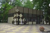 Як у Вінниці виглядає шахматний клуб за мільйон гривень (Фото)