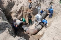 У Вінниці через ремонт водогону жителі 9 вулиць залишаться без води