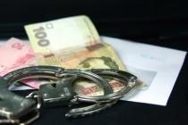 На Вінниччині на хабарі затримано співробітників ДВС