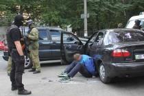 Злочинці-гастролери та подробиці пограбування ювелірної крамниці у Вінниці (Фото)