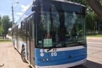 У Вінниці через нестачу кондукторів, водії змушені самі продавати талони