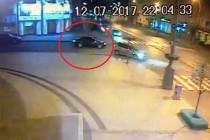 У Вінниці троє невідомих напали на чоловіка (Фото)