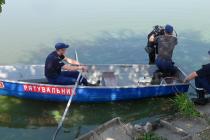 У ставку на Вінниччині втопився жмеринчанин