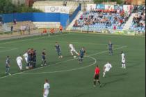 Вінницькі футболісти приймають тернопільську «Ниву»