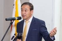 Надзвичайний і Повноважний Посол Республіки Корея відвідав вінницький Прозорий офіс