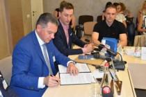 Вінниця приєдналась до системи онлайн-аукціонів «ProZorro.Продажі»