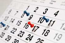 Вінничанам доведеться відпрацьовувати додаткові вихідні. Субота 19 серпня - робоча