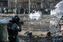 """У Вінницькому суді пояснили, чому продовжили """"домашній арешт"""" бійцям """"Беркуту"""" лише на кілька днів"""
