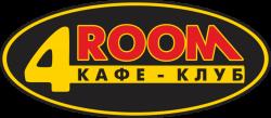 """""""4ROOM"""" кафе-клуб"""